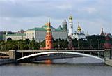 Речные круизы в Москву