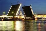 Речные круизы в Санкт-Петербург