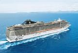 Предложения от MSC Cruises