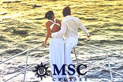 Время морских круизов с MCS