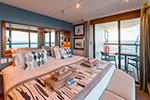 . SUITE с французским балконом категории SUITE