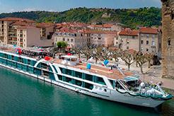 Amadeus Provence. Внешний вид