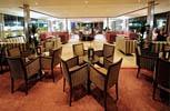 Avalon Luminary. Комната отдыха Club Lounge