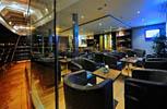 Avalon Luminary. Обзорный зал Sky Lounge