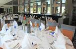 Avalon Luminary. Ресторан