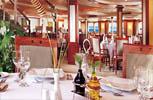 Avalon Royal Lotus. Ресторан