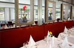 Avalon Scenery. Ресторан
