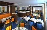 Avalon Vista. Ресторан
