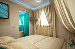 Belaya Rus. сьют категории suite
