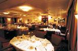 Cezanne. Ресторан