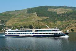 Douro Queen. Внешний вид