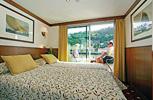 Douro Queen. Двухместная категории 3