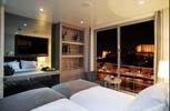Douro Spirit. Двухместная категории Suite