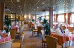 Europe. Ресторан