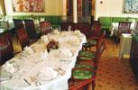 Frederic Chopin. Ресторан