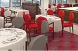 MS Ariane. Ресторан