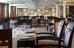 Royal Lily. Ресторан