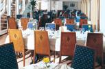 Viking Danube. Ресторан