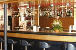 Viking Primadonna. Бар Bellevue Bar