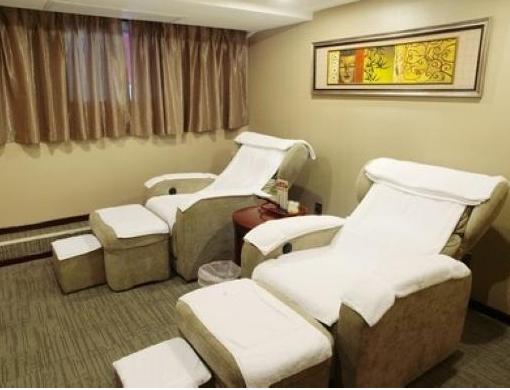 Yangtze Gold 5. SPA и массажный центр