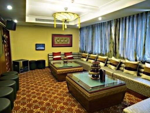 Yangtze Gold 5. Игровой центр