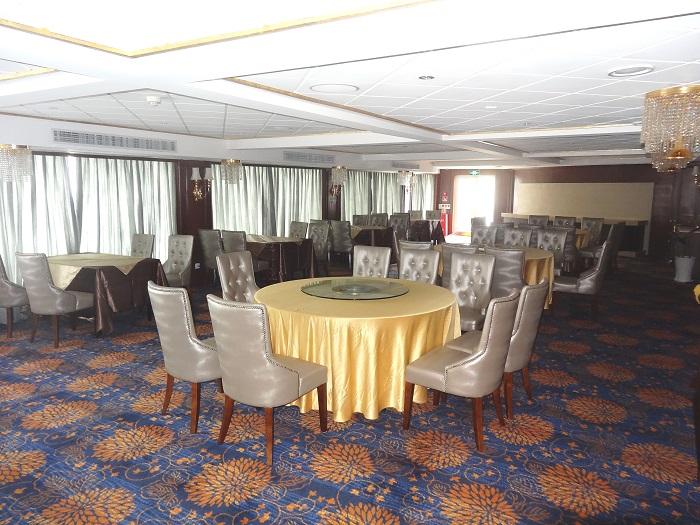 Yangtze Gold 5. Конференц-зал
