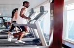 Azamara Quest. Fitness Center