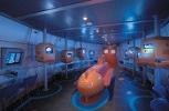 Brilliance Of The Seas. Game Arkade