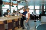 Brilliance Of The Seas. Latte-tudes Coffee Bar