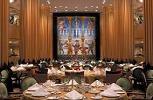 Brilliance Of The Seas. Minstrel Dining Room