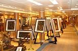 Caribbean Princess. Princess Fine Arts Gallery