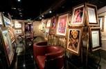 Carnival Conquest. Camille Pissaro Art Gallery