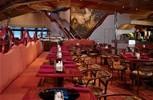 Carnival Conquest. Cezanne Restaurant & Grand Buffet