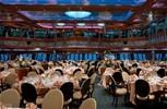 Carnival Conquest. Monet Restaurant