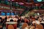 Carnival Conquest. Renoire Restaurant