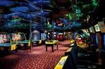 Carnival Conquest. Video Arcade
