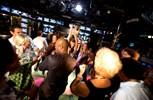 Carnival Dream. Caliente Dance Club