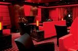 Carnival Dream. Crimson Lounge