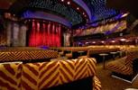 Carnival Dream. Encore Show Main Lounge
