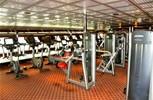 Carnival Dream. Fitness Center
