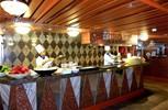 Carnival Dream. Gathering Lido Restaurant & Grand Buffet