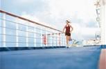 Carnival Dream. Jogging Track