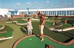 Carnival Dream. Mini Golf