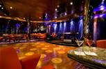 Carnival Dream. Ocean Plaza Cafe Bar