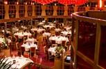 Carnival Dream. Scarlet Restaurant