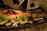 Carnival Dream. Wasabi Sushi Bar