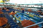 Carnival Dream. Waves Pool