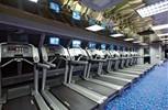 Carnival Elation. Carnival SPA & Fitness Center