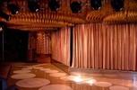 Carnival Elation. Cole Porter Club Aft Lounge