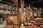 Carnival Elation. Romeo & Juliet Lounge